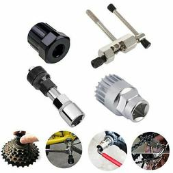 US Mountain Bike MTB Bicycle Crank Chain Axis Extractor Remo