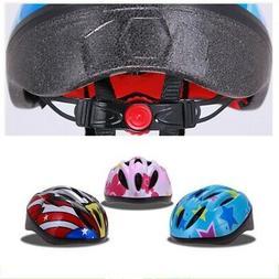 US Sport Safety Helmet Cap Baby Kids Cycling Mountain Bike S
