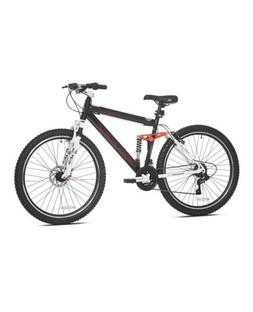 "27.5"" Mens Genesis V2100 21 Multi-Speed Mountain Bike Alumin"