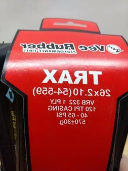 Vee Rubber Trax Mountain Bike Tire 26x2.10  120TPI 40-65psi