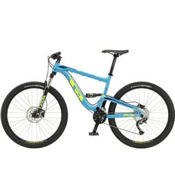 GT Verb Comp 27.5 Full suspension  MTB Shimano Mountain Bike