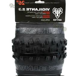 WTB Vigilante TCS Light Fast Rolling Tubeless Ready Folding