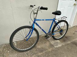Vintage Schwinn MTB Neu-Citi Sidewinder Bike Great Condt!!