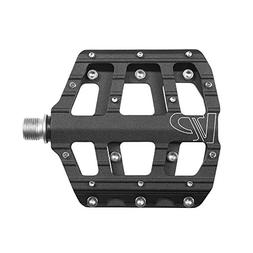 VP Components VP-Vice Pedal Set, MTB BMX Bike Pedals, 9/16-I