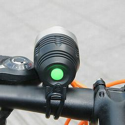 Waterproof Bicycle Front Light Mountain Bikes LED Headlight