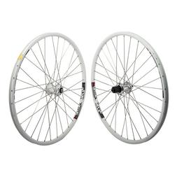 White Mach1 ER20 Rims 27.5 650b Mountain Bike MTB Wheelset 6