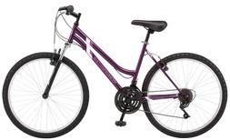 "Women's Mountain Bike- Roadmaster Granite Peak Bike 26"" Whee"