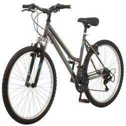"Womens Mountain Bike Roadmaster Granite Peak 26"" 18-Speed Al"