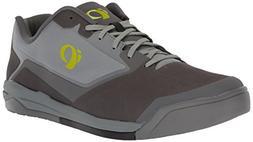 Pearl iZUMi Men's X-ALP Launch Cycling Shoe, Smoked Pearl/Mo