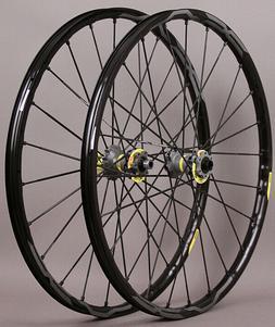 Mavic XA Pro 27.5 650b Cross Mountain Bike Tubeless Wheelset