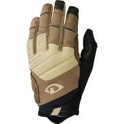Giro Xen Mountain Bike Gloves Walnut XXL