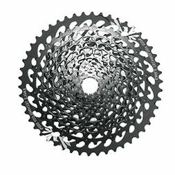 SRAM XG-1275 GX Eagle 12 speed MTB Mountain Bike Cassette Bl