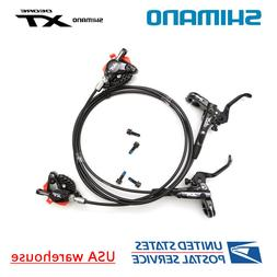 SHIMANO XT BL/BR-M8000 M8100 Hydraulic Disc Brake Set Levers